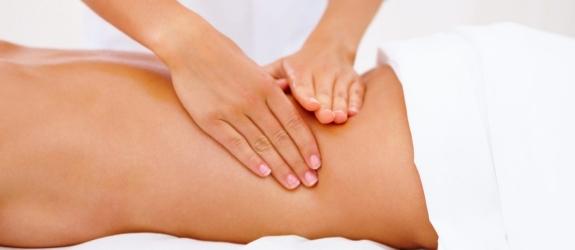 Центр массажа Body Massage фото