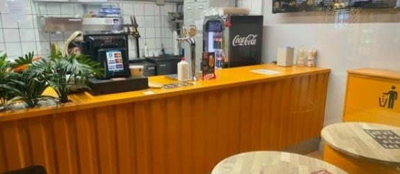 Кафе WOK express фото