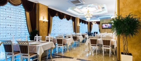 Ресторан Buta фото