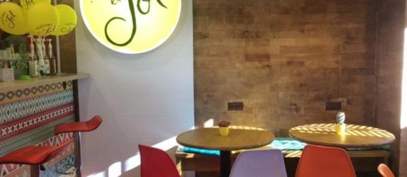 Кафе Такерия El Sol фото