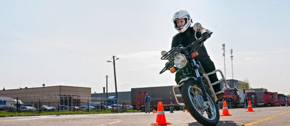 Мотошкола MOTOGURU фото
