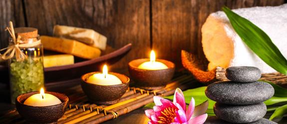 Салон красоты и здоровья Салон красоты и здоровья «Время Spa» фото
