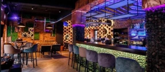 Кальян-бар Hookah Place by Smokkin фото