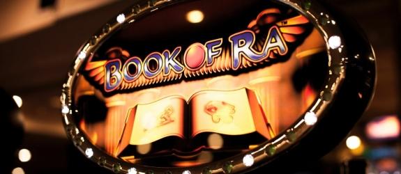 Игровой клуб Book Of Ra фото
