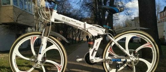 Прокат велосипедов «Велодиско» фото