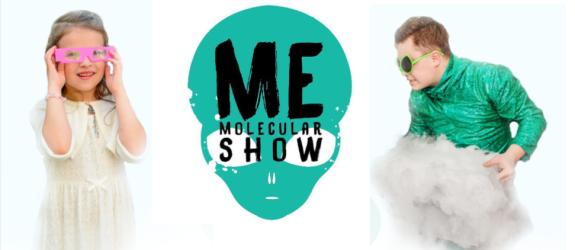 Молекулярное шоу Marsik фото
