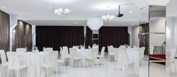 Ресторан - банкетный зал White Hall фото