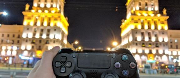 Прокат Game on фото