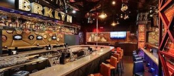 Ресторан Бруклин фото