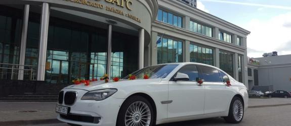 Прокат автомобилей SvadbaProkat фото