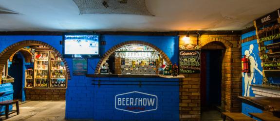Бар Beer Show фото