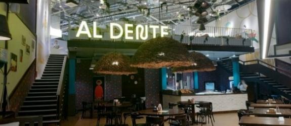Кафе Al Dente фото