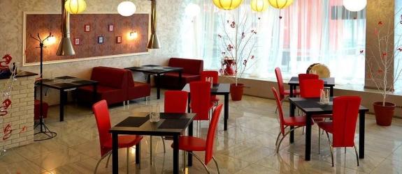 Ресторан Том Ям фото