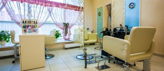 Салон красоты Visavis фото