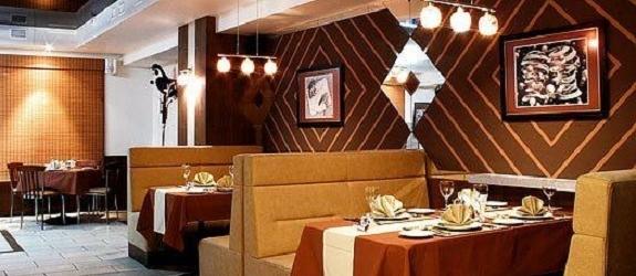 Ресторан Ребус фото