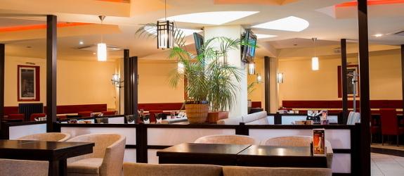 Ресторан Планета Суши фото