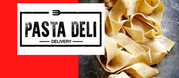 Служба доставки Pasta Deli фото