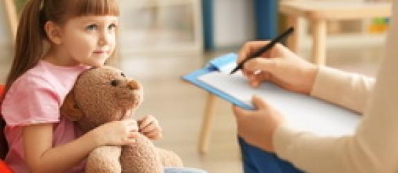 Психолог, детский психолог Людмила Коровай фото