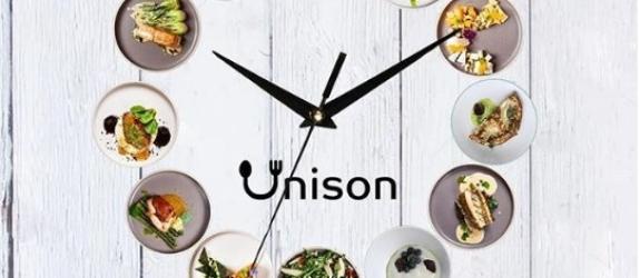 Кафе Unison фото