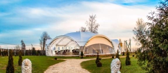 Банкетный центр Комарово фото