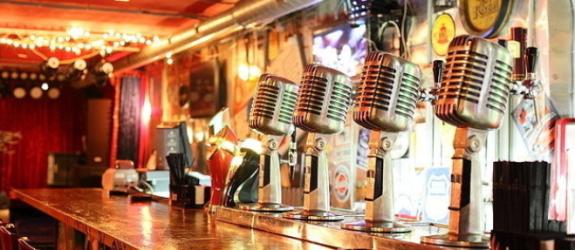 Американский бар Doodah King (Дуда Кинг) фото