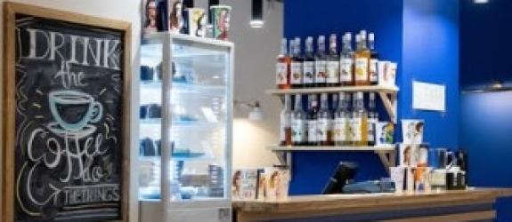 Кофейня Sokol coffee фото