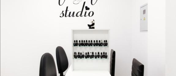 Салон красоты V&V Studio фото