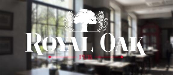 Паб Royal Oak Pub фото
