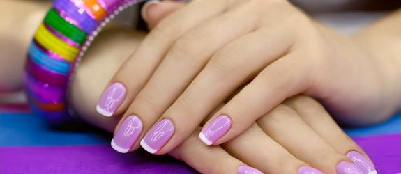 Салон ногтевого сервиса Tiffany nail bar фото