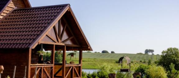 Агроусадьба Орловские пруды фото