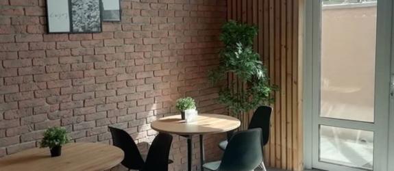 Кафе fresh&lux фото