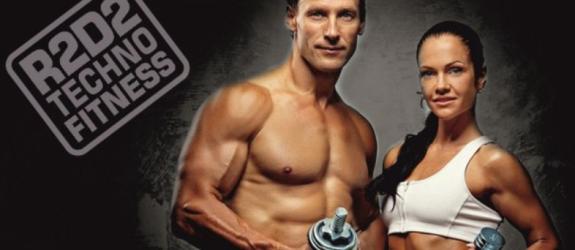 Фитнес студия R2D2 Techno Fitness фото