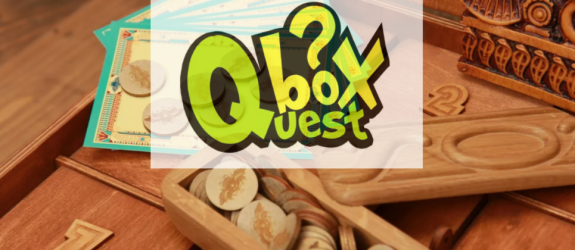 Аренда квестов Qbox.by фото