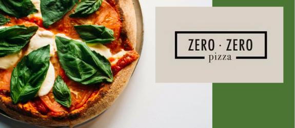 Пиццерия Zero zero pizza фото