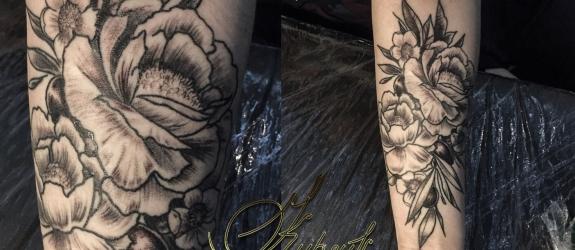 Салон татуировки ИП Кирлик фото