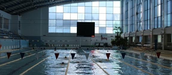 Школа плавания SWIM-MINSK фото