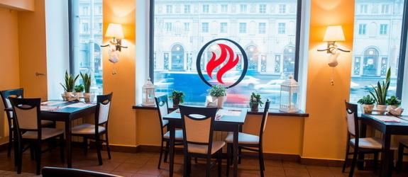 Ресторан IL Патио фото
