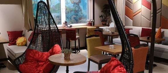Кофейня Кофта фото