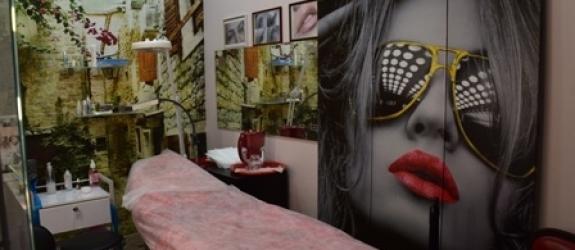 Салон красоты Кабинет Микроблейдинга, Макияжа и Коррекции бровей фото