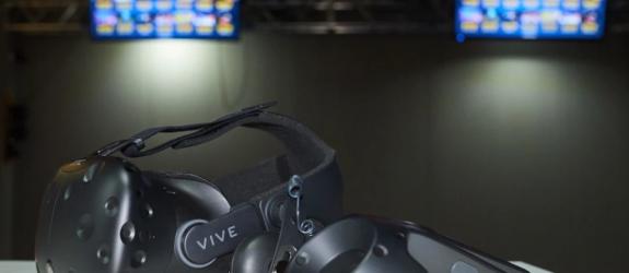 Парк виртуальной реальности Neurobox фото