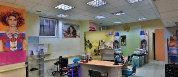 Салон красоты Да-студия фото