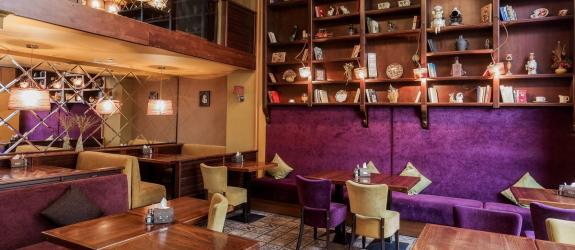 Кафе OLIVO фото