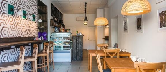 Кофейня Прокофий фото
