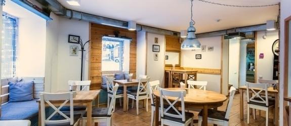 Кафе-пекарня Buvette фото