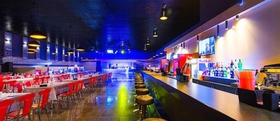 Клуб-ресторан Crazy Horse фото