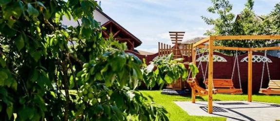 Агроусадьба Цнянская фото