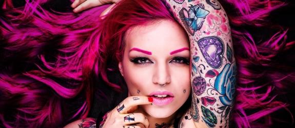 Студия эстетического ухода и татуировки Студия эстетического ухода и татуировки «Табу» фото