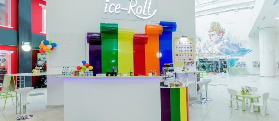 Кофейня Ice-Roll фото