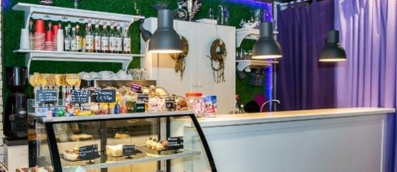 Кофейня Мышкин двор фото
