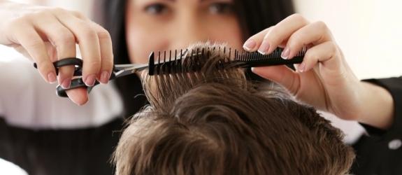 Мужская парикмахерская Barbershop Busters Crew фото